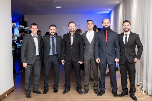 Festa da Equipe Winners